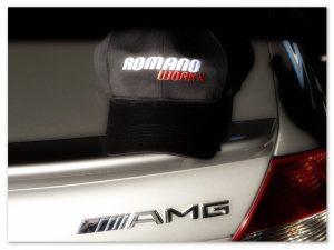 AMG Romano WorkX