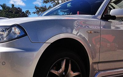 BMW X3 Reflash Tune