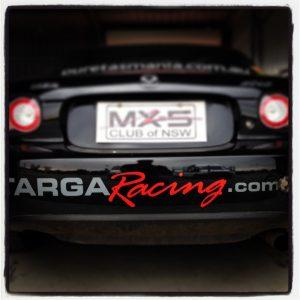 Targa Racing MX5