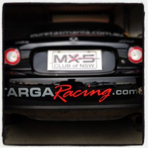 Targa Racing MX5